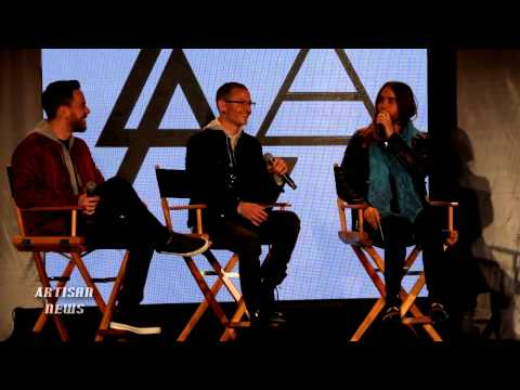 LINKIN PARK, THIRTY SECONDS TO MARS, TALK CARNIVORES TOUR