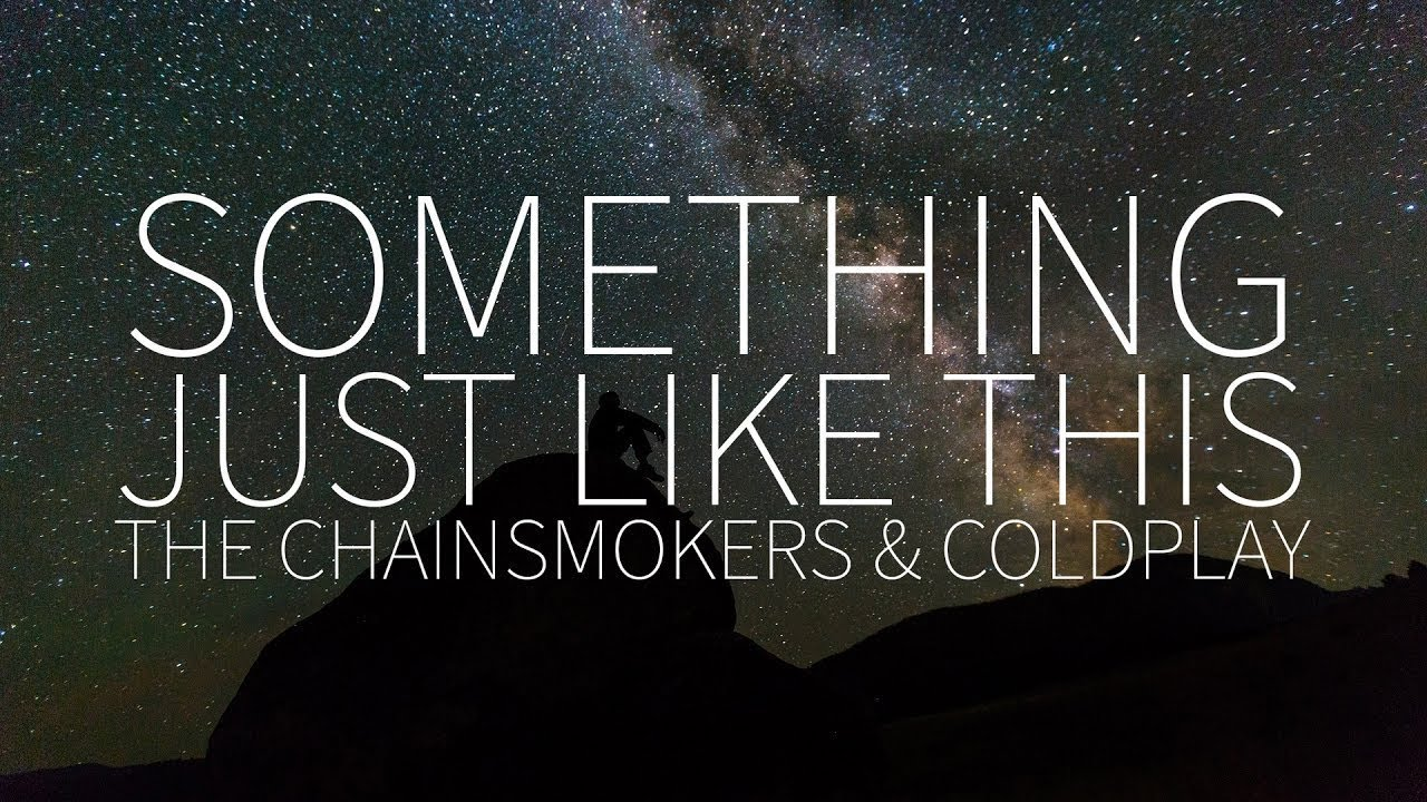 Something Just Like This - Instrumental Music ( Piano & Pads) - YouTube