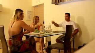 Стильные апартаменты в Италии   Residenza Agnello D'Oro Буссоленго(Стильные, современные апартаменты в Италии (в городке Буссоленго) - Residenza Agnello D'Oro расположены между Вероной..., 2015-04-24T14:39:07.000Z)