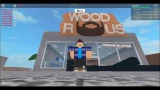 ROBLOX - LUMBER TYCOON 2 Ep1