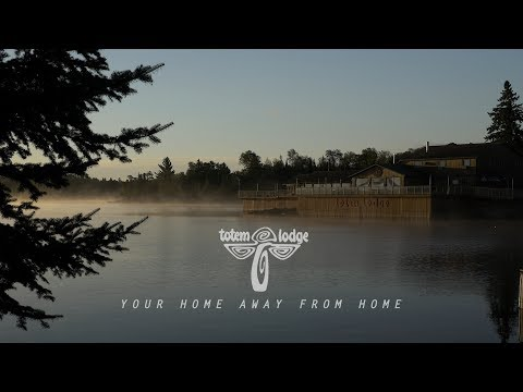 Totem Resorts, Lake Of The Woods, Ontario, Canada - Institutional Video