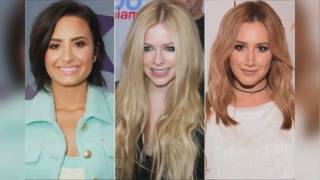 Download Demi Lovato, Avril Lavigne, Ashley Tisdale - One Woman (From ''Charming'' Soundtrack) Mp3
