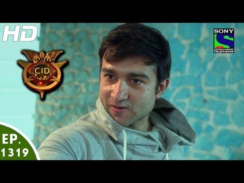 CID - सी आई डी - Episode 1319-Ek Anokha Qatil - 2nd January, 2016