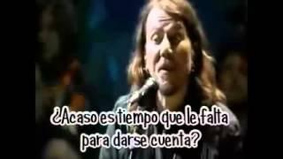 Paciencia - Lenine - subtitulado en español