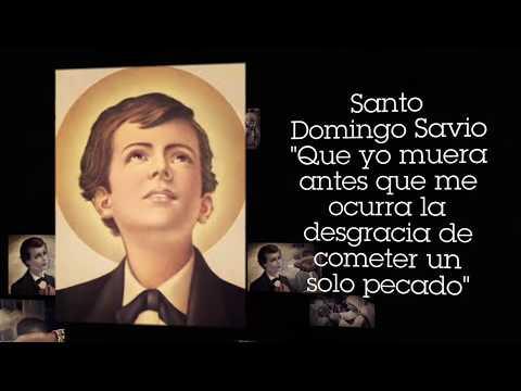 ¡Llamados a la Santidad! Canción: Los Santos Son Los Locos de Dios