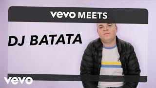 DJ Batata - Vevo Meets: DJ Batata