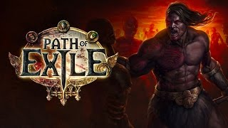 Path of Exile - Xbox One Trailer