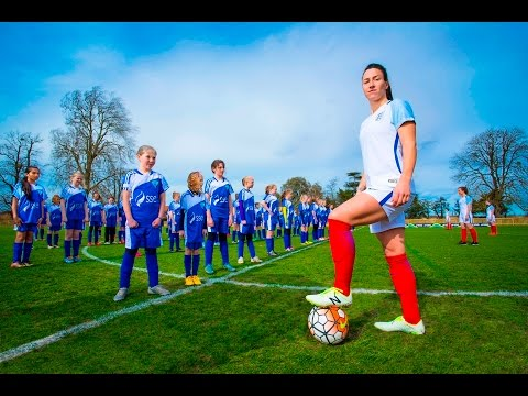 SSE Women's FA Cup - Generation Game