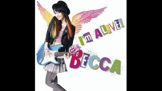 Repeat youtube video Becca - I'm Alive Lyrics (HQ)