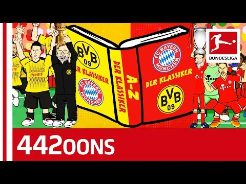 Der Klassiker from A-Z - Powered by 442oons