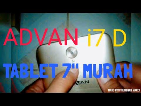 Share: Tablet Advan Active i7D 2017