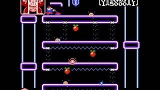 Donkey Kong Jr - Speen Run - User video