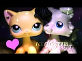 LPS-I Don't Wanna Live Forever-Music Video (Happy Valentine's Day)