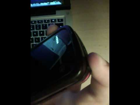 Come effettuare l'hard reset del nokia 5800 xpressmusic - Eng subs!