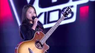The Voice Kids Thailand - Blind Audition - 9 Feb 2014 - Break 5