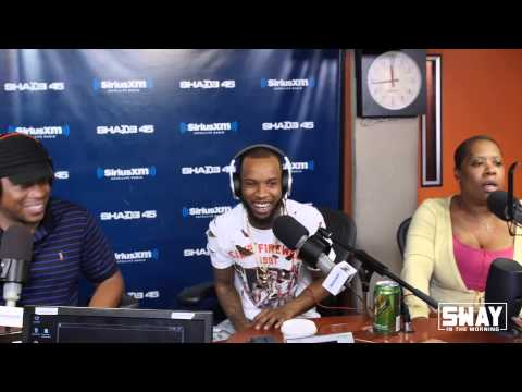 Tory Lanez Interview: Spits a Fire Freestyle + Responds to Drake Comparisons