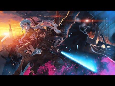 DOWNLOAD Sword Art Online (S2) BD Subtitle Indonesia Batch (Episode 01-24 END)