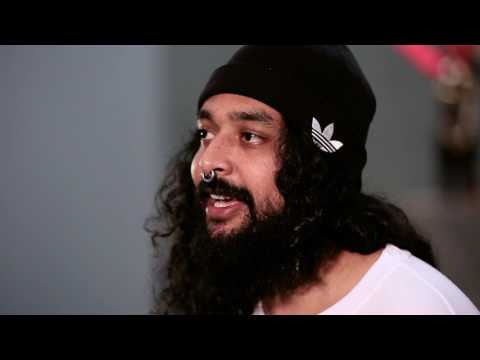 Ramesh Nithiyendran: Mud men