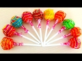10 Chupa Chups Lollipops