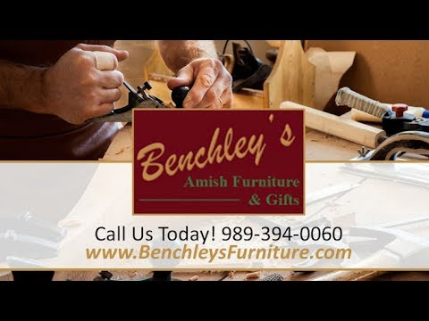 Benchley Amish Furniture Gifts Clare Mi Dealers