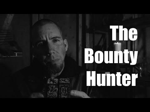 The Bounty Hunter [ ASMR Viewer Choice ]