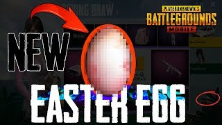 HOW TO FIND THE NEW SPRING EASTER EGG IN PUBG MOBILE