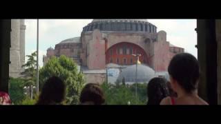Айя-София (Hagia Sophia). Стамбул.(, 2011-06-29T07:00:57.000Z)