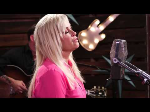 """Lorrie Morgan - """"Help Me Make It Through The Night"""" (Forever Country Cover Series)"""