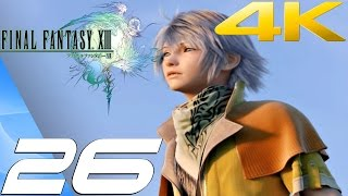 Final Fantasy XIII - Walkthrough Part 26 - Mah