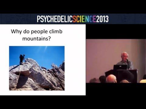 Why People Climb Mountains - Doug Robinson