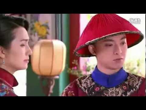 陈威翰- 深宫谍影 Trần Uy Hàn - Thâm cung điệp ảnh (Thâm Cung Thần Bí)