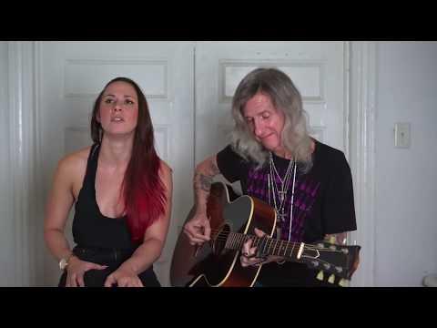 SOHA SESSIONS with Maddy Ruff + David Malachowski