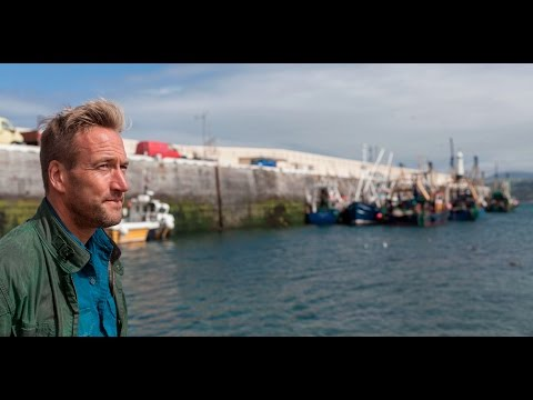 Ben Fogle's Great British Adventure - Isle of Man