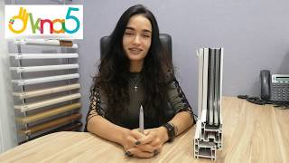 Пластиковые окна Rehau 60 - обзор компании ОКна 5. Металлопластиковые окна REHAU 60 - компания ОКна5