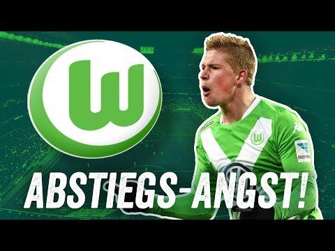 Totalschaden in der Autostadt: Warum der VfL Wolfsburg am Abgrund steht! - Nico's Hot Topic