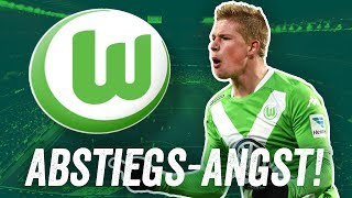 Totalschaden in der Autostadt: Warum der VfL Wolfsburg am Abgrund steht! - Nico