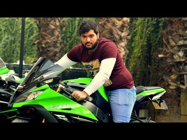 24-year-old dies in a bike crash in Delhi