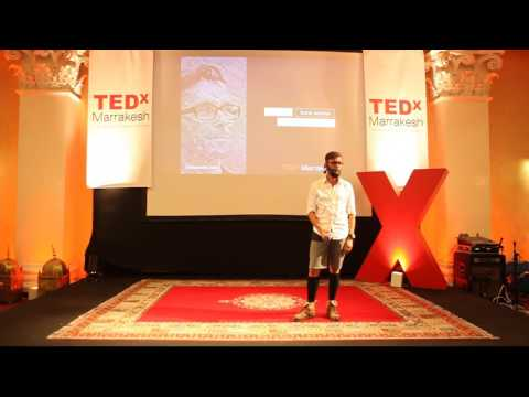 There is art in artificial intelligence | Frank Sonder | TEDxMarrakesh