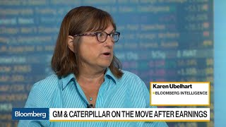 Caterpillar Boosts Sales Outlook on Global Recovery