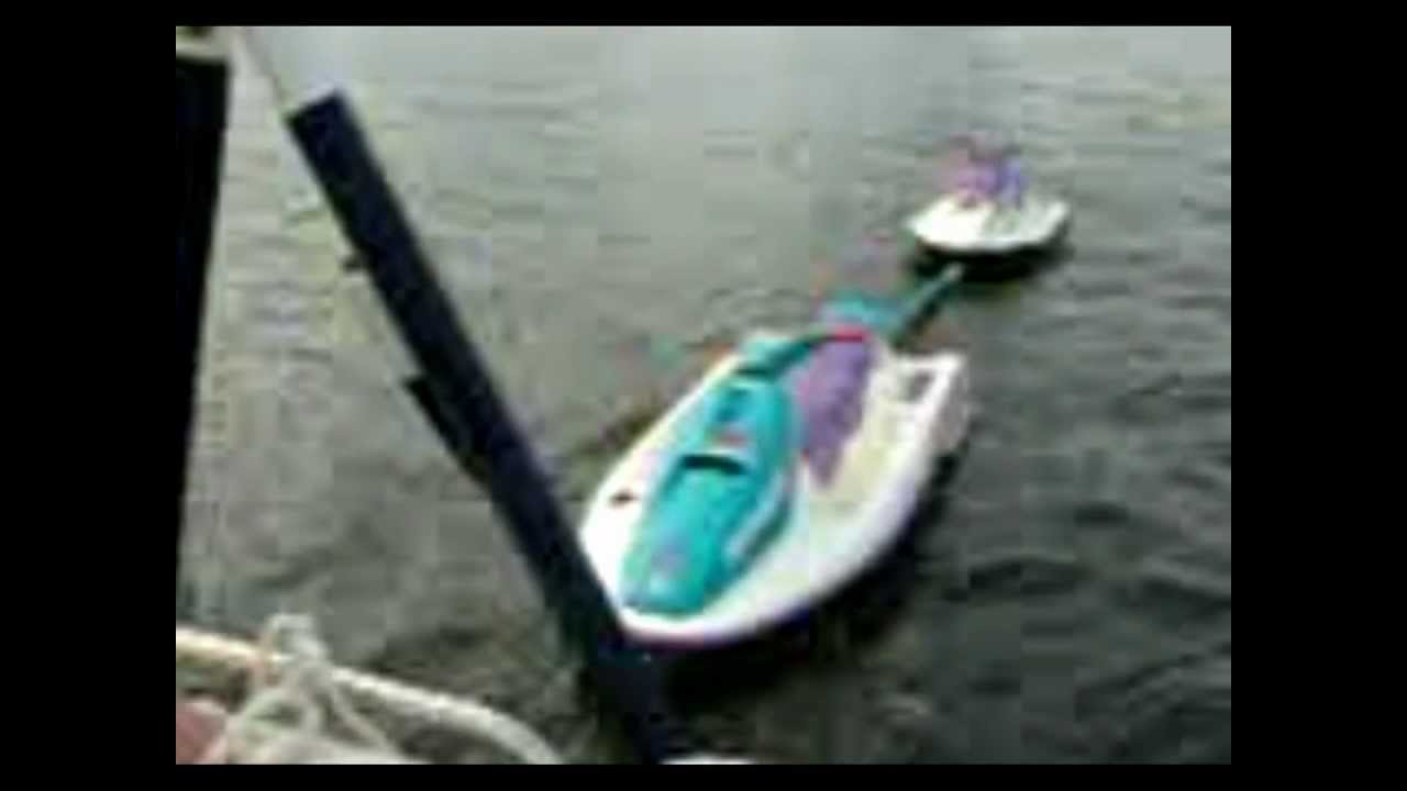 Towdster In Water Towing Device Video Clips Youtube Boat Tow Harness