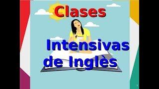Ingles Basico Facil -  Las 20 palabras mas usadas en ingles 1