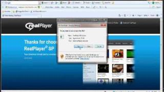how to download realplayer for free for windows 7