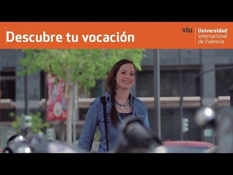 Descubre tu vocación: Grado de Educación Infantil VIU - Tu Universidad Online.
