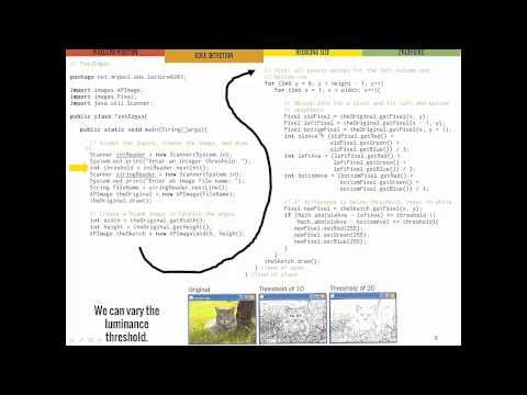 More Image-Processing Algorithms