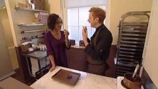 Chocolate Expert - Tasting