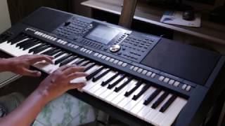Download Hallelujah (Aleluia) - Gabriela Rocha - Teclado - Yamaha PSR S950 Mp3 and Videos
