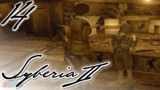 VALADILENE - Syberia 2 Part 14   PC Game Walkthrough/Let's Play   60fps Gameplay