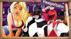 Die geilsten Erotik-Spiele & Power Rangers Kritik - #NerdScope Nr. 5