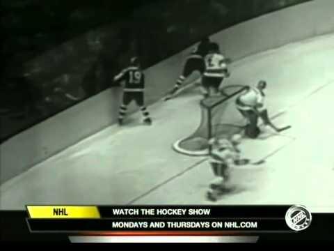 1971 New York Rangers   Toronto Maple Leafs четвертьфинал Кубка Стэнли, 2 я игра