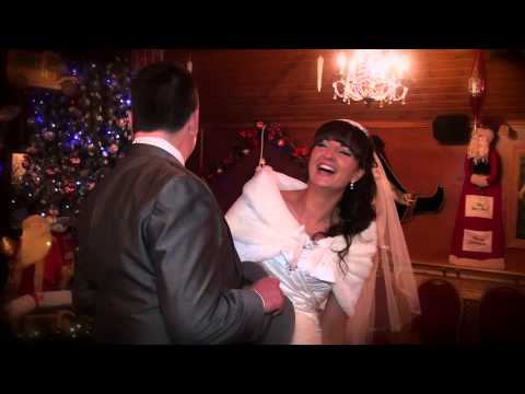 Sinead and Matthew's Wedding Day Highlights